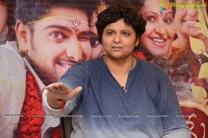Nandini Reddy Photo Gallery