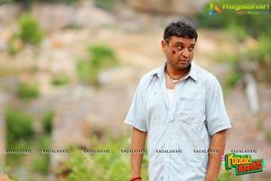 Naresh in Guntur Talkies