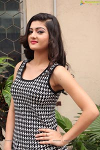 Poojitha Naidu Photos