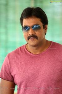 Krishashtami Movie Hero Sunil