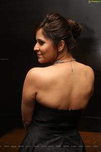 Anasuya Bharadwaj HD Photos