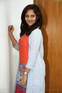 Anasuya Bharadwaj