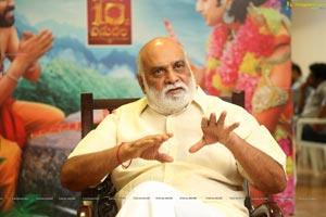 K Raghavendra Rao