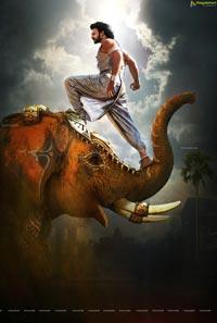 Prabhas Baahubali 2