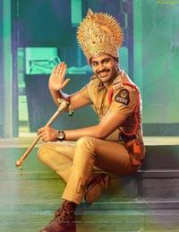 Sharwanand Radha
