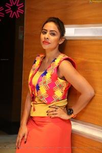 Sri Reddy Mallidi
