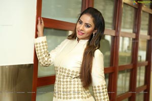 Sri Reddy Mallidi Photos