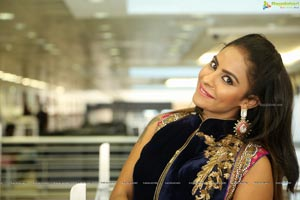 Sri Reddy Mallidi Photos