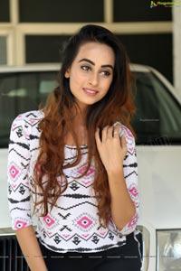 Ameeksha