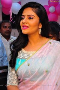 Sree Mukhi HQ Photos