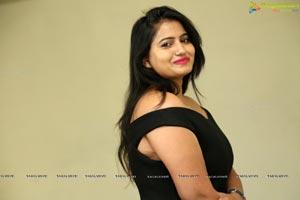 Swathi Reddy Photos