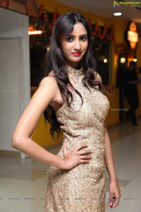 Pranitha Sharma