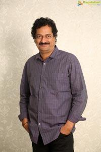 Satish Vegesna