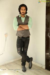 Thaku Anoop Singh Photos