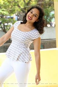Pooja Ramachandran Ragalahari