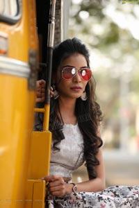 Sanjana Anne Ragalahari Photos