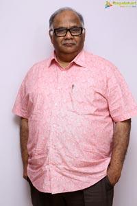 BVSN Prasad Tholi Prema