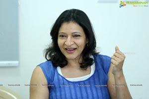 Manjula Ghattamaneni