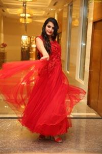 Swetha Jadhav