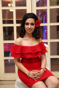 Ankitha Sethi at Country Club Billionaire 2020 Launch