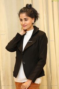 Anukriti Govind Sharma at Fashion Fiesta Fashion Show