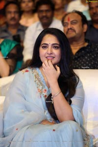 Anushka Shetty at HIT Pre-Release Event