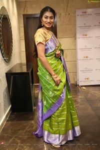 Bhavana Sirpa at Manepally Jewellers