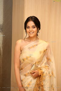 Bindu Madhavi at Aha Media OTT Platform Launch