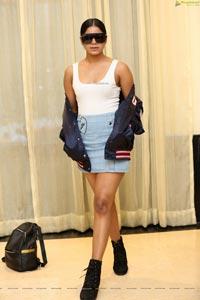 Debbie at Fashion Fiesta Fashion Show