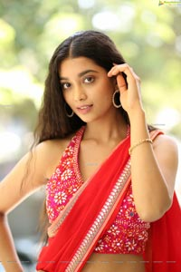 Digangana Suryavanshi at Valayam Interview