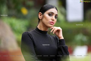 Geethika Reddy at Fashion Fiesta Fashion Show
