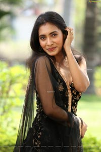 Gnaneswari Kandregula at Mr And Miss Trailer Launch
