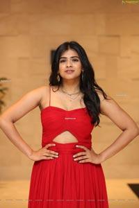Habah Patel at Aha Media OTT Platform Launch