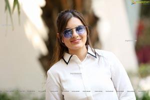 Karnica Karda at Bhoot Part One Press Meet
