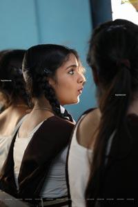 Karronya Katrynn Stills From Asalu Em Jarigindhante Movie
