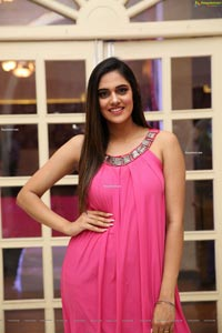 Kritya Sudha at Country Club Billionaire 2020 Launch
