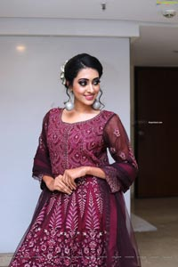 Lakshmi Ayalasomayajula  @ Country Club Darlings Dayout