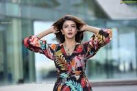 Lakshmi Manchu @ 1 Crore Tees Social Campaign Launch
