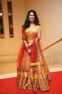 Nakshatra at Aha Media OTT Platform Launch