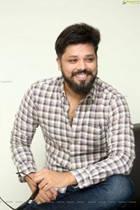 Nandu at Savaari Movie Interview