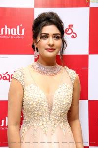 Payal Rajput @ Kushal's Fashion Jewellery Store Launch