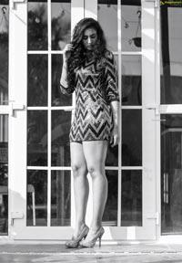 Pranathy Sharma Portfolio Pics