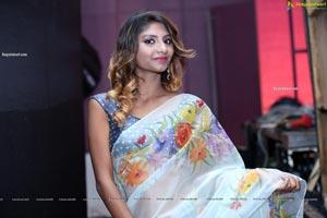 Preksha Kavya at KIMS LivLife Centre Anniversary