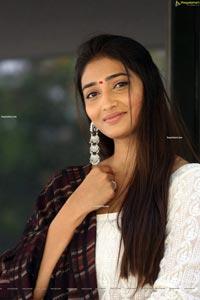 Priya Vadlamani at Sumanth Ashwin's New Film