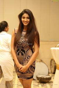Priya Vadlamani at Aha Media OTT Platform Launch
