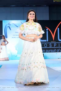 Priyanka Sharma at KIMS LivLife Centre Anniversary
