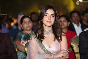 Raashi Khanna at Cancer Crusaders Invitation Cup