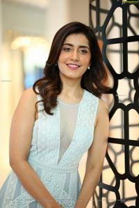 Raashi Khanna at World Famous Lover Trailer Launch