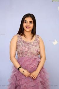 Ramya Pasupuleti at Chadarangam Web Series Launch