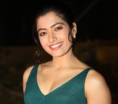 Rashmika Mandanna Movies News Photos Age Biography